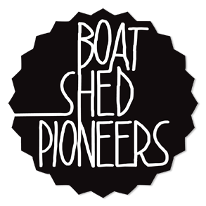 Boat Shed Pioneers